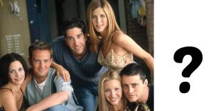 FRIENDS Trivia #23: Only THIS Lead Actor Was Allowed To Sit For Screenwriting In Order To Add More Punch Lines