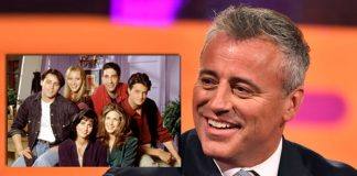 FRIENDS Trivia #26: When Matt LeBlanc AKA Joey REVEALED He Was Hiding In House From The Public For 5 Years