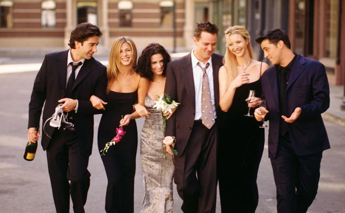 FRIENDS Reunion: Latest Update By Marta Kauffman Will Make All Jennifer Aniston, Courteney Cox, Matthew Perry Fans Happy!