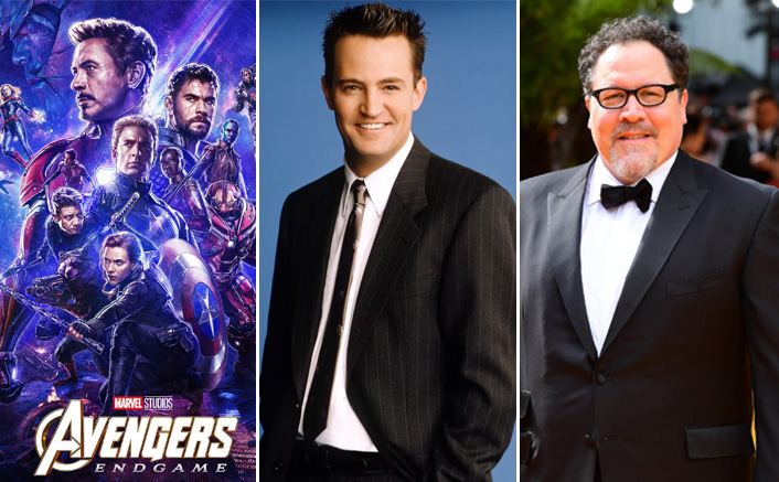 FRIENDS Trivia #29: THIS Avengers: Endgame Actor Was First Offered Matthew Perry's Chandler!