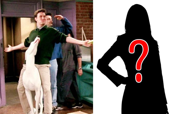 FRIENDS Trivia #30: Remember Matthew Perry AKA Chandler & 'Joey' Matt LeBlanc's Dog Statue? It Belonged To THIS Lead Actor