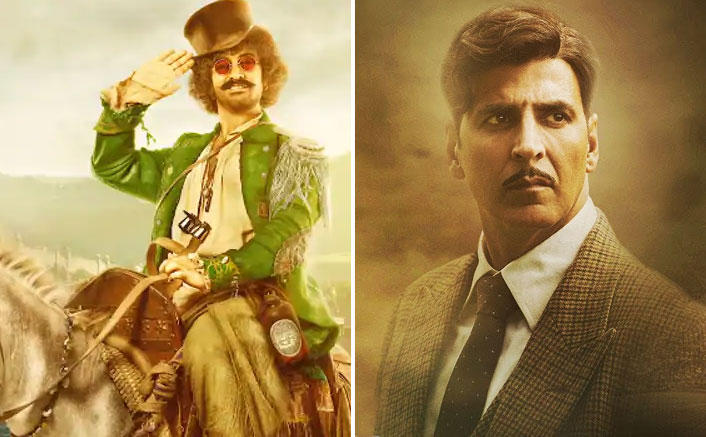 From Aamir Khan's Thugs Of Hindostan To Akshay Kumar's Gold - Movies That Started Well But Couldn't Sustain The Momentum