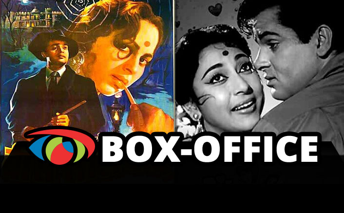 From Biswajit Chatrejee's Bees Saal Baad To Shammi Kapoor's Dil Tera Diwana - Top Bollywood Box Office Grossers Of 1962