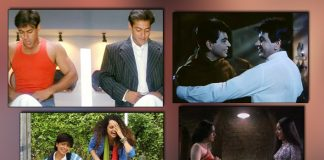 From Dilip Kumar Ram Aur Shyam To Salman Khan's Judwaa - Double Role Dhamaka: 10 Movies to Beat Your Lockdown Boredom