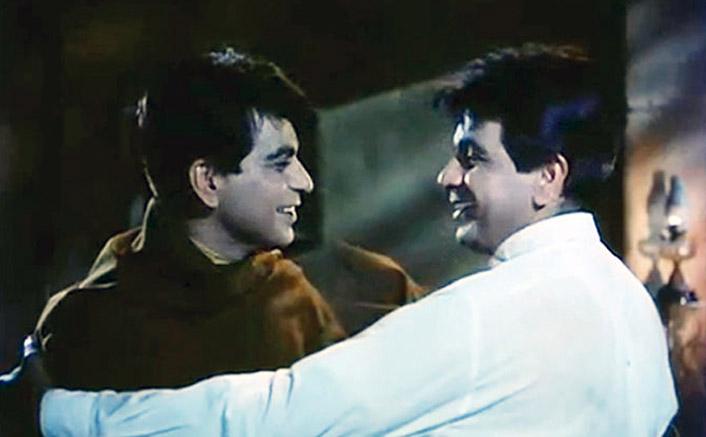 Ram Aur Shyam - Dilip Kumar