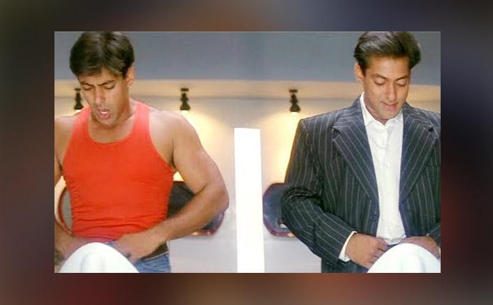 Judwaa - Salman Khan