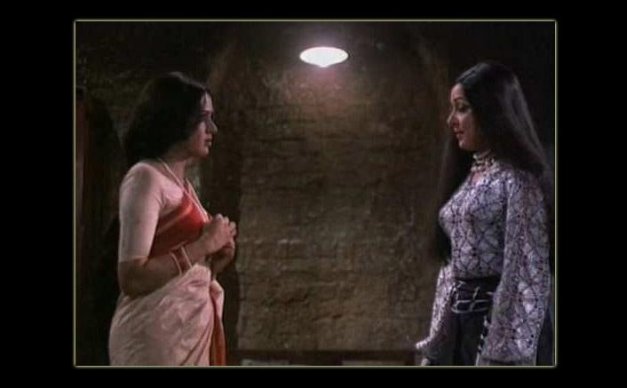 Seeta Aur Geeta - Hema Malini
