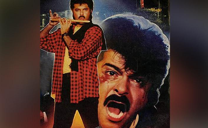 Kishen Kanhaiya - Anil Kapoor