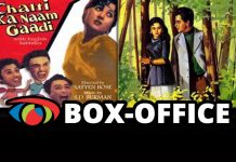From Dilip Kumar's Madhumati To Kishore Kumar's Chalti Ka Naam Gaadi - Top Bollywood Box Office Grossers Of 1958