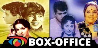 From Dilip Kumar's Ram Aur Shyam To Manoj Kumar's Patthar Ke Sanam - Top Box Office Grossers Of 1967