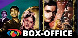 From Mughal-E-Azam To Jis Desh Mein Ganga Behti Hai - Top Bollywood Box Office Grossers Of 1960