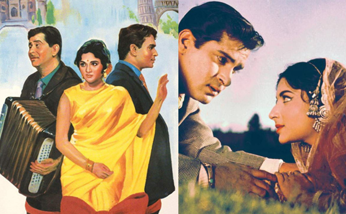From Raj Kapoor & Rajendra Kumar's Sangam To Shammi Kapoor's Kashmir Ki Kali - Top 10 Bollywood Box Office Grossers Of 1964