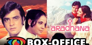From Rajesh Khanna's Aradhana To Jeetendra's Jigri Dost - Top Bollywood Box Office Grossers Of 1969