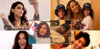 From Rihanna To Richa Chadha, These Celebs Are Giving 'Virtual Party Tips' To Their Fans