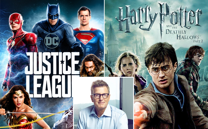 From Snyder Cut To Harry Potter's Streaming Rights - HBO Max Chief Touch REVEALS Unheard Details