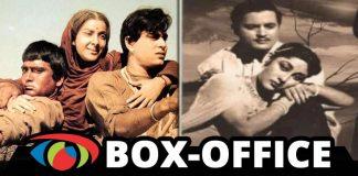 From Sunil Dutt, Nargis, Raaj Kumar & Rajendra Kumar's Mother India To Guru Dutt's Pyaasa - Top Bollywood Box Office Grossers Of 1957