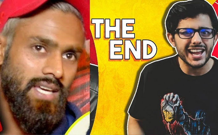 From T Series VS PewDiePie To YouTubers VS TikTokers - YouTube Feuds That Entertained The Indians