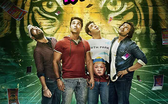 Fukrey 3 Director Mrighdeep Singh Lamba REVEALS That The Film May Have COVID-19 As The Backdrop