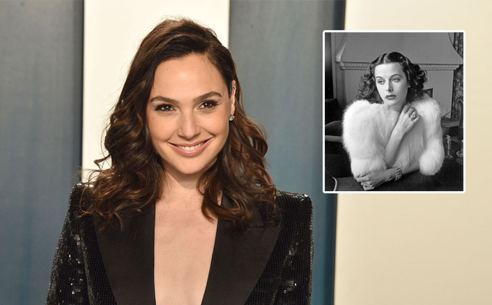 Gal Gadot Starrer Hedy Lamarr Series Goes To Apple TV+