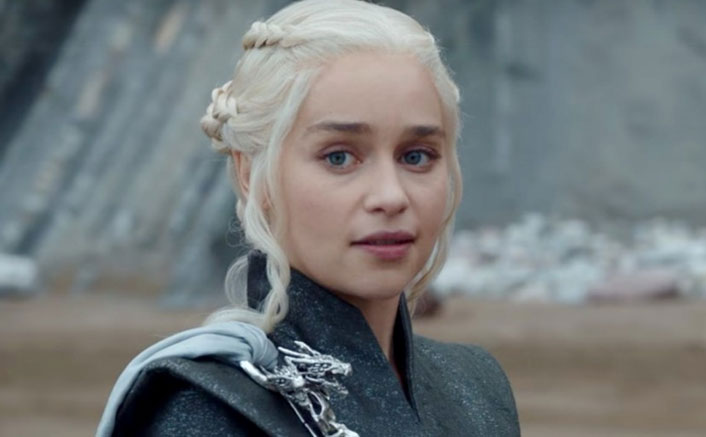 Game Of Thrones: Emilia Clarke Revealed The Ending To Her Mom Way Before The Finale & Her Reaction Is HILARIOUS AF!