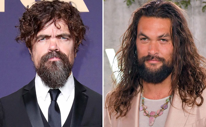 Game Of Thrones Actors Jason Momoa & Peter Dinklage Reunite For A 'Bloody' Good Reason!