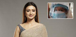 Gauri Pradhan proud of 'baby sister' fighting COVID-19 as doctor
