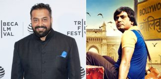 Ghoomketu: Anurag Kashyap Opens Up About Playing A Laid-back Inspector