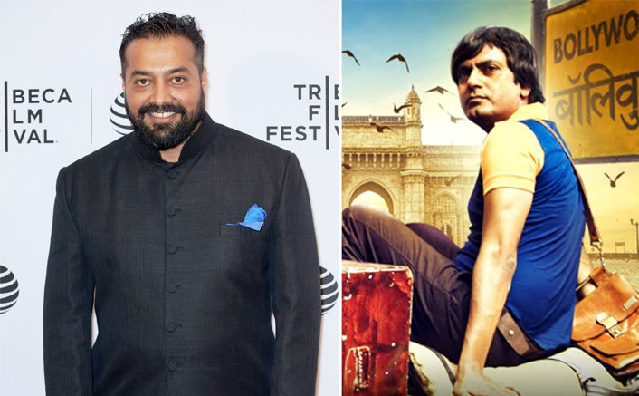 "Anurag Kashyap On Not Prepping For Ghoomketu: ""Playing Lazy Came Easily"""