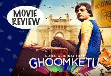 Ghoomketu Movie Review