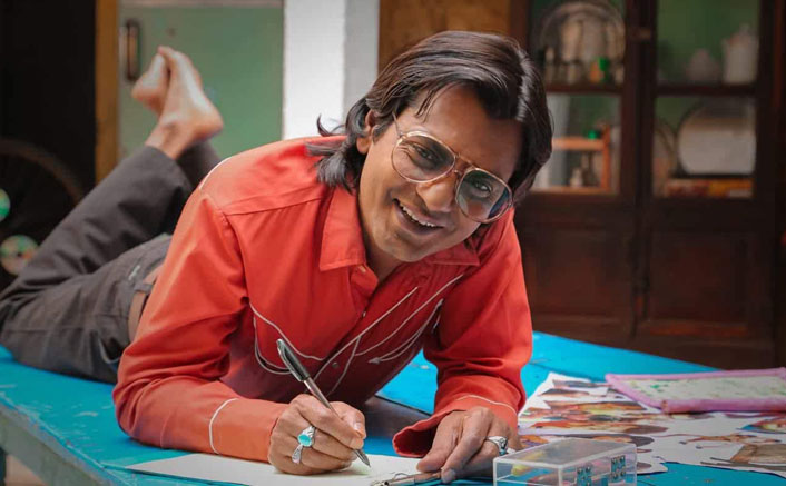 Ghoomketu Movie Review: Nawazuddin Siddiqui Plays Writer In A Film Which Ironically Is A Biopic Of Its Own Writer