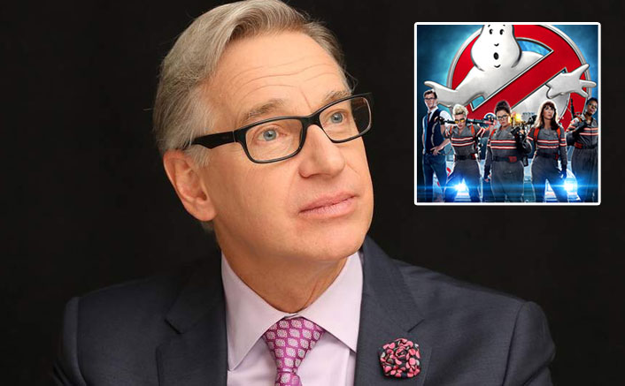 "Paul Feig On Anti-Hillary Movement Affecting Ghostbusters Remake: ""It's Crazy How People Got Nuts..."""