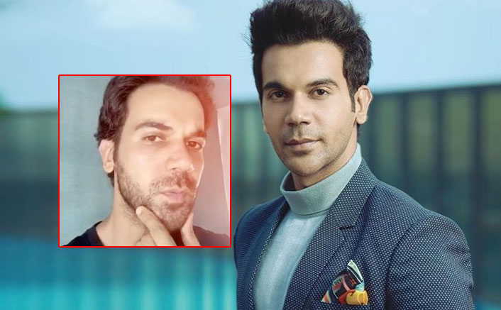 Here's How Rajkummar Rao Shed The Extra Weight Amid The Lockdown & It Requires NO Excercise