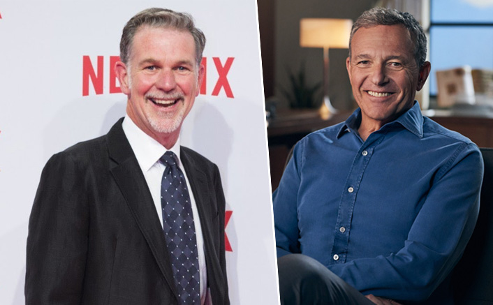 From Netflix To Disney, Here Are The JAW DROPPING Salaries Of The Ruling CEOs Of The Media World