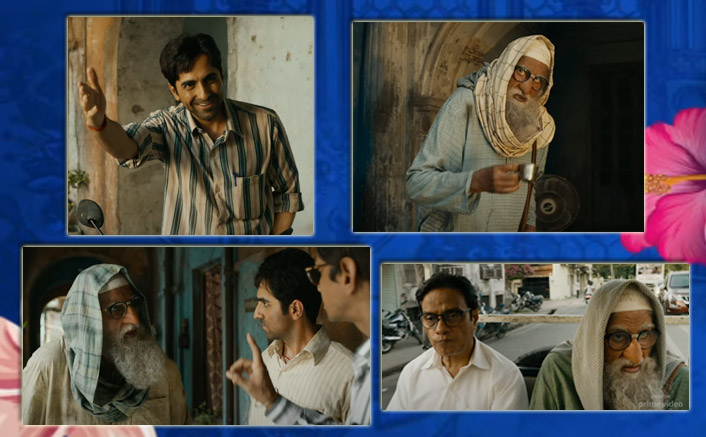 Gulabo Sitabo Trailer OUT! Amitabh Bachchan Bantering With Ayushmann Khurrana In A Shoojit Sircar Film Is EVERYTHING We Want To See