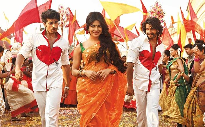 Gunday Box Office: Here's The Daily Breakdown Of Ranveer Singh-Arjun Kapoor-Priyanka Chopra's 2014 Action Thriller