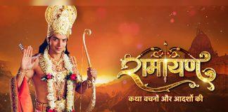 Gurmeet Choudhary wants to play Ram in a film version of 'Ramayan'