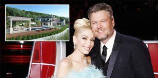 gwen-stefani-blake-shelton-buy-13-million-luxury-mansion-in-encino