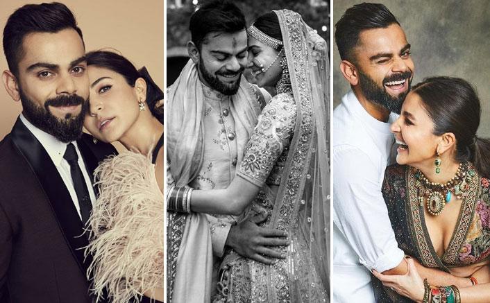 Happy Birthday, Anushka Sharma! 5 Pics with Hubby Virat Kohli That SPELLS Love!