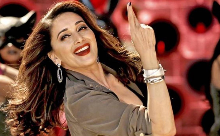 Happy Birthday Madhuri Dixit! From Initial Rejection To Earning MORE Than Saam Khan - 5 Interesting Facts About The Dhak Dhak Girl