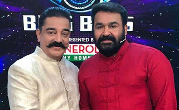 Happy Birthday Mohanlal! Kamal Haasan Reveals Why He 'Envied' The 'Complete Actor'