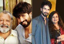 Happy Birthday Pankaj Kapur: Here's How The Veteran Actor Reconciled With Son Shahid Kapoor After Divorcing Neelima Azeem