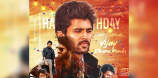 Happy Birthday Vijay Deverakonda! Wishes Pour In For Arjun Reddy Star As He Turns 31