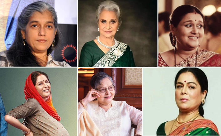 Happy Mother's Day 2020: From Wake Up Sid's Supriya Pathak To Badhaai Ho's Neena Gupta, 6 Actresses That Changed The Scenario Of Mothers In Bollywood