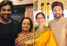 Happy Mother's Day: From Mahesh Babu, Allu Arjun To R.Madhavan, Samantha Akkineni, South Celebs Share Adorable Pics With Their Moms Along With Heartfelt Wishes