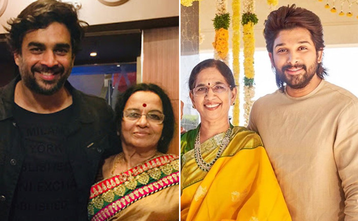 Happy Mother's Day: From Mahesh Babu To R Madhavan, South Celebs Celebrate Motherhood With Adorable Wishes