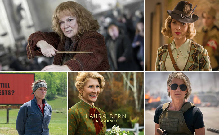 Happy Mother's Day 2020! From Scarlett Johansson In Jojo Rabbit To Linda Hamilton In Terminator, Here Are 5 'Badass' Moms Of Hollywood