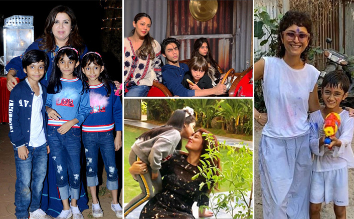 Happy Mother's Day 2020: From Gauri Khan To Twinkle Khanna, Here Are All The Mother Producers Holding The Fort In Bollywood