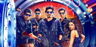Happy New Year Box Office: Here's The Daily Breakdown Of Shah Rukh Khan-Deepika Padukone's Heist Comedy Of 2014