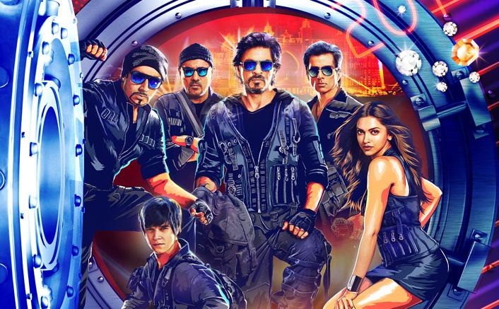 Happy New Year Box Office: Here's The Daily Breakdown Of Shah Rukh Khan-Deepika Padukone's Heist Comedy Of 2014