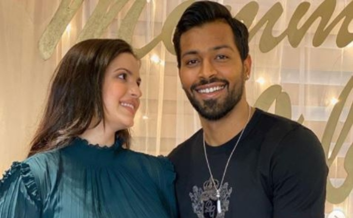 Hardik Pandya & Natasa Stankovic Are Expecting Their First Baby Together, Deets Inside